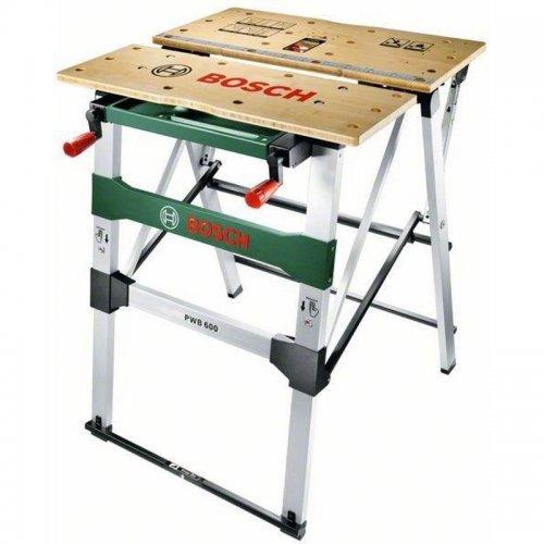 Pracovní stůl Bosch PWB 600 0603B05200