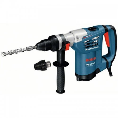 Vrtací kladivo SDS-Plus Bosch GBH 4-32 DFR Set Professional 0.611.332.101
