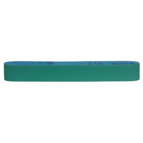 Brusný pás J455 10ks 40 x 820 mm, 120 Bosch 2608608Z64
