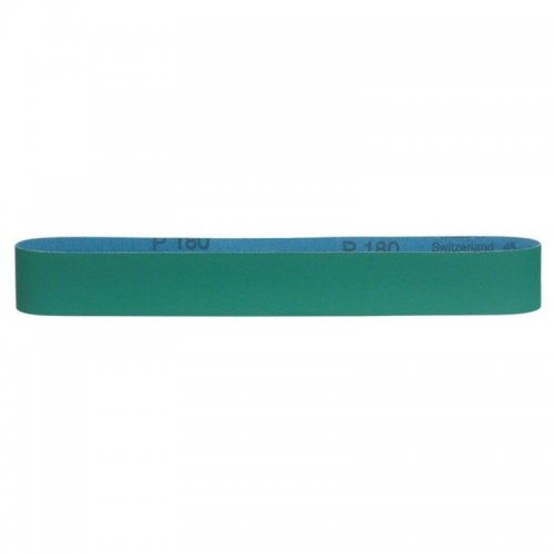 Brusný pás J455 10ks 6 x 610 mm, 120 Bosch 2608608Y77