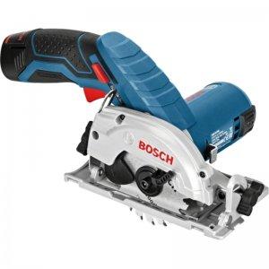 Aku okružní pila bez aku Bosch GKS 12V-26 Professional