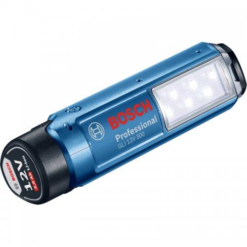 Aku svítilna bez aku Bosch GLI 12V-300 Professional