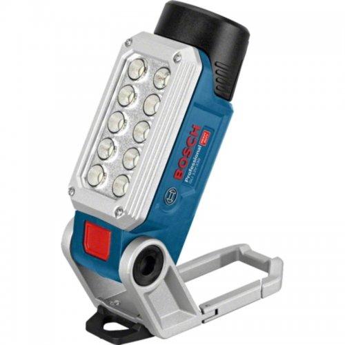 Aku svítilna Bosch GLI 12V-330