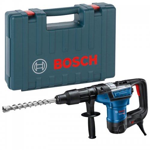 Kombinované kladivo SDS-Max Bosch GBH 5-40 D Professional 0.611.269.001
