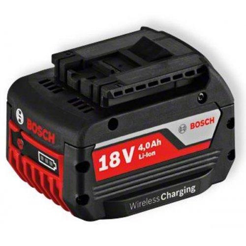 Akumulátor Bosch GBA 18 V 4,0Ah W Professional 1600a00c42