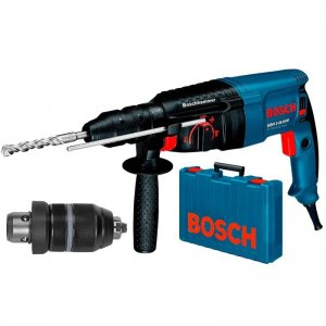 Kladivo Bosch GBH 2-26 DFR Professional 0.611.254.768