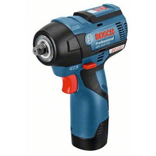 Aku rázový utahovák bez aku Bosch GDS 12V-115 Professional
