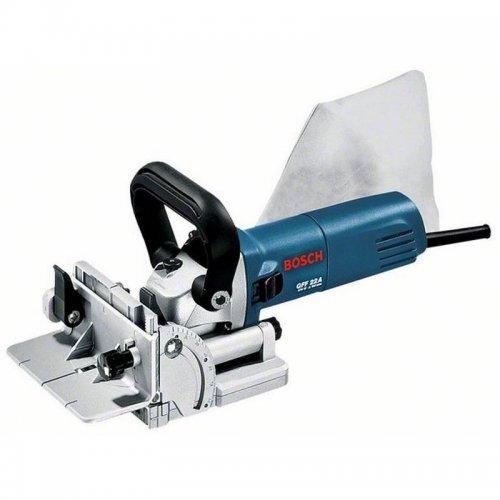 Drážkovací frézka Bosch GFF 22 A Professional