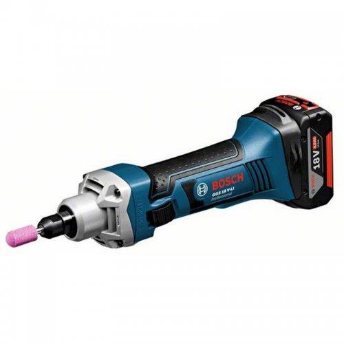Aku přímá bruska Bosch GGS 18 V-LI Professional 0.601.9B5.300
