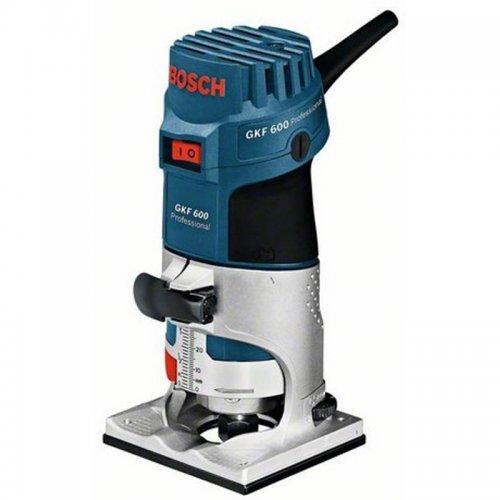 Ohraňovací frézka Bosch GKF 600 Professional 0.601.60A.100