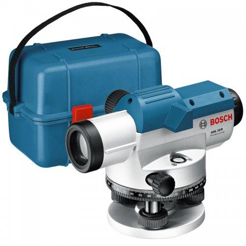 Optický nivelační přístroj Bosch GOL 32 D Professional 0 601 068 500