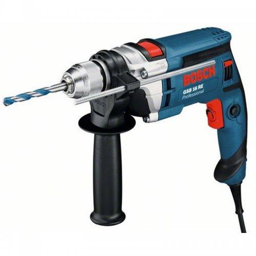 Příklepová vrtačka Bosch GSB 16 RE Professional 0.601.14E.500