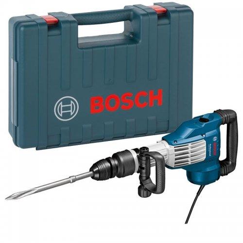 Sekací kladivo SDS-Max Bosch GSH 11 VC Professional 0.611.336.000