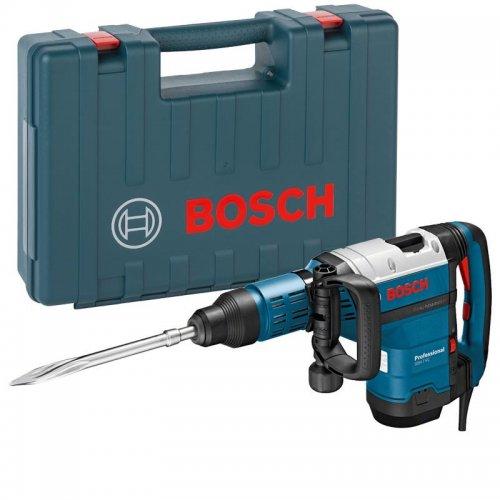 Sekací kladivo SDS-Max Bosch GSH 7 VC Professional 0.611.322.000