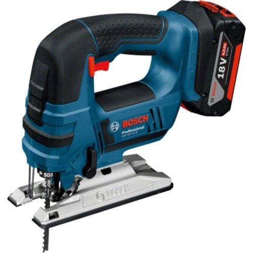 Aku kmitací pila bez aku Bosch GST 18 V-LI B Professional 0.601.5A6.100