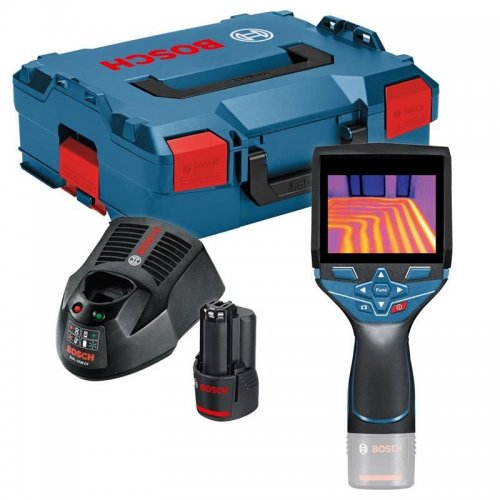 Termokamera Professional Bosch GTC 400 C 0601083101