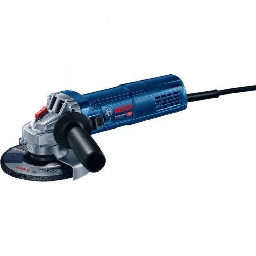 Úhlová bruska Bosch GWS 9-125 S Professional 0.601.396.102