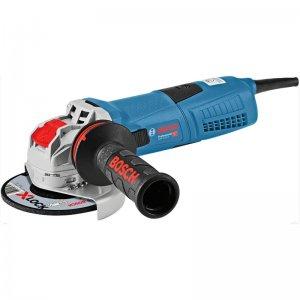 Úhlová bruska X-LOCK Bosch GWX 13-125 S Professional 0.601.7B6.002