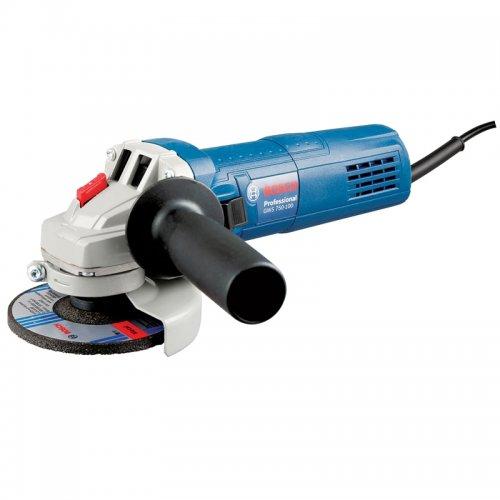 Úhlová bruska Bosch GWS 750 S Professional 0.601.394.121