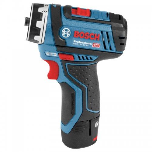 Aku vrtací šroubovák bez baterie Bosch GSR 12V-15 FC Professional 0 601 9F6 004