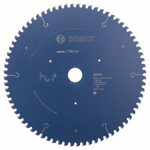 Pilový kotouč Expert for StainlessSteel 192 x 20 x 1,9 mm Bosch 2608644289