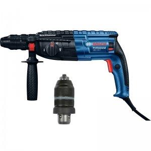 Vrtací kladivo Bosch GBH 240 F Professional 0.611.273.000