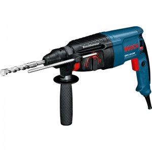 Kombinované kladivo SDS-Plus Bosch GBH 2-26 DRE Professional 0611253708