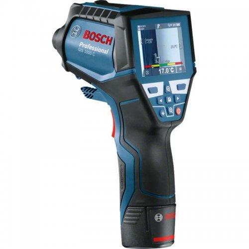 Aku termodetektor Bosch GIS 1000 C Professional 0.601.083.300