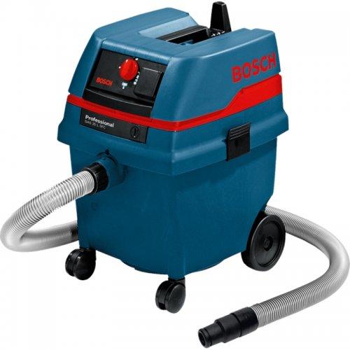 Vysavač na mokré / suché vysávání Bosch GAS 25 L SFC Profi